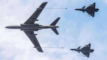 中美空军差距到底有多大?数据悬殊已经一目了然,运20成反超希望