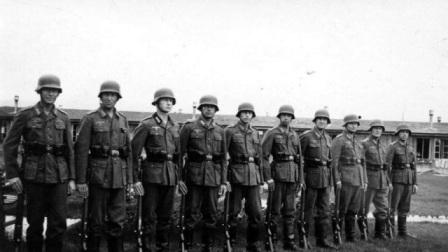 二战时期,美国为何没有站在军事实力更强的德国一方?
