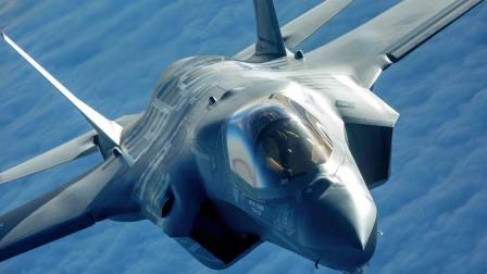 """疫情严重物资急缺,美国想出""""绝妙""""方案:用F-35向盟友换呼吸机"""