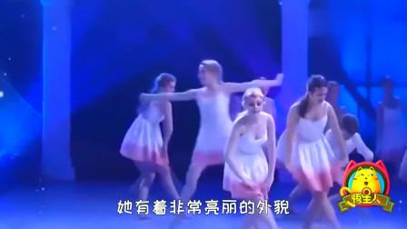"""曾走红中国14岁""""丹麦天使"""",如今变成什么样?看到照片大失所望"""
