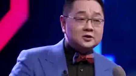 张绍刚:李玉刚曾经落魄街头要饭,加入丐帮。