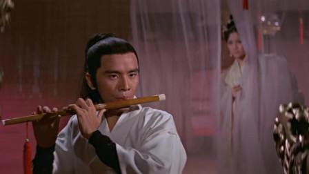 年轻人吹拉弹唱棍棒刀枪样样精通,仅凭几句话皇上亲自给他写赦免状