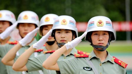 军队里最令人恐惧的兵种,特种兵也让他们三分,我们国家也有
