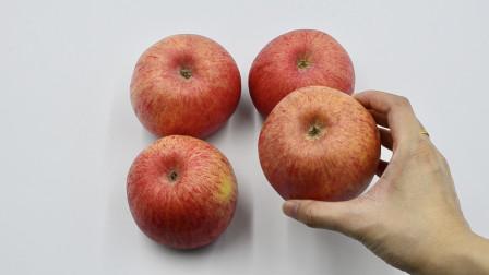苹果是早上吃好,还是晚上吃好?不少人都吃错了,以后可别乱吃了