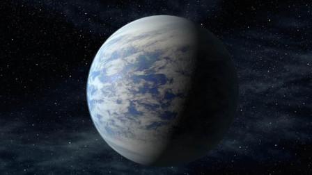 地球孪生兄弟被发现!一年385天,天文学家:或已有生命出现