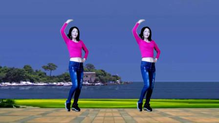 简单时尚64步网红舞《伤离别》用一生痴情换一幕悲剧伤离别
