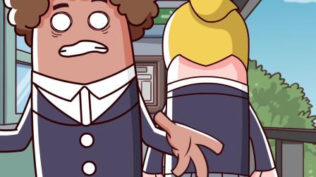 香肠派对动画加短特别篇之来自学渣的香肠开黑邀请