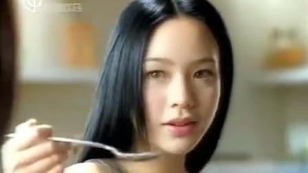 夏士莲黑芝麻洗发水广告秀发美食篇 15秒