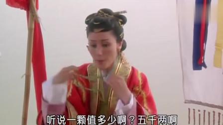 花魁杜十娘:负心汉把十娘卖了五千两,没想到她的百宝箱价值连城