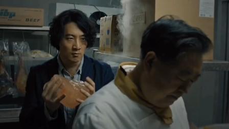 《美味侦探》没有完美的犯罪,只要犯罪了,就一定会有蛛丝马迹!