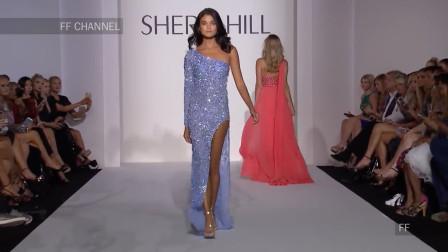 纽约时装展精彩欣赏之二,气质绝佳的超模