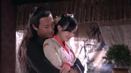 冷酷丈夫变得超粘人,一回家就从后面紧紧抱住娇妻,简直太甜了!