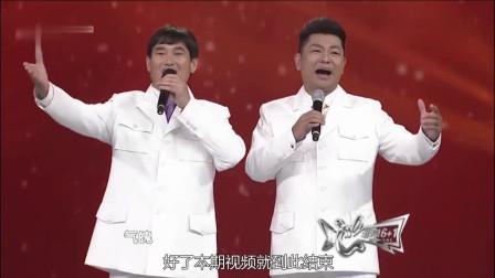 朱之文PK蒋大为,这首《北国之春》听得真过瘾,你更喜欢谁唱?