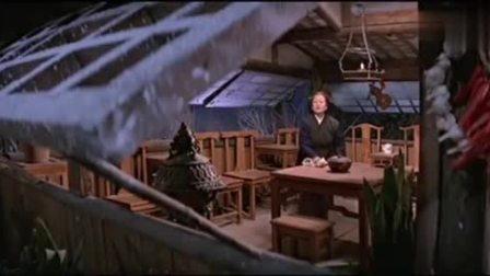 日劫:农夫误闯山洞发现孤婴,婴儿天生神力,竟能和鸟交流!