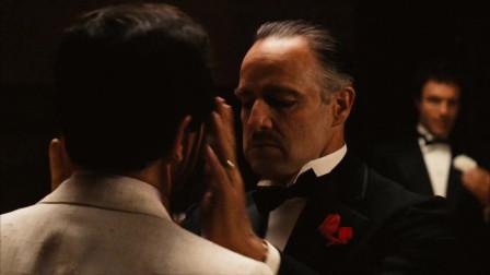 豆瓣评分9.0,电影《教父》——最伟大的电影,获得了很多大奖