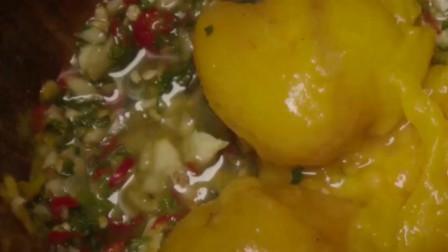 不用锅烹饪的美食,连广东的吃货都说没见过!
