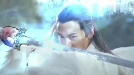鬼谷传人剑圣盖聂,渊虹大杀四方,恐怕只有一人能和他过上几招
