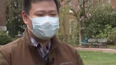 """两名中国留美博士生""""操盘""""全球最流行新冠肺炎疫情图,数据比WHO早24小时!"""