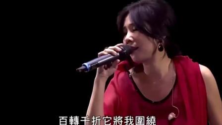 这首红了十几年的金曲,唱出了多少人爱情最初的模样,歌词戳心!