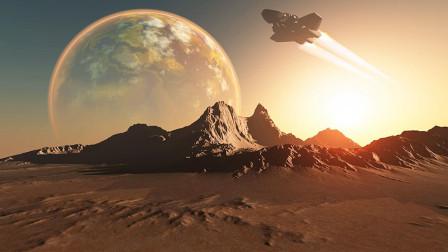 这才是最牛的科学技术,一旦顺利完成,将打破太空领域的现有格局