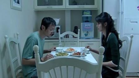 温柔的背叛:李歆和姐夫,在厨房就搭,根本没把媳妇放眼里