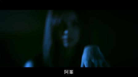 2020最新恐怖鬼片:夜深研究所探险扮鬼,却不知道是真的有鬼