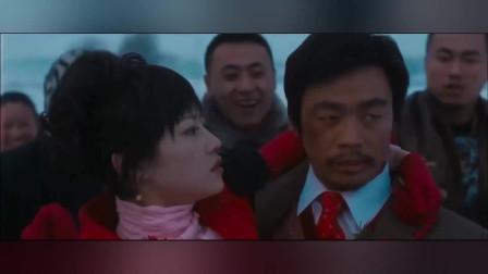 树先生:王宝强获得影帝的一部电影,新婚洞房这段演技太彪悍了!