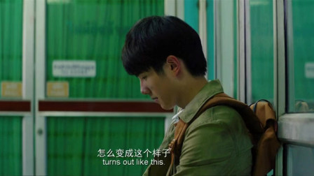 唐仁与秦风说起被绿的往事,直言就因混的不好才出国