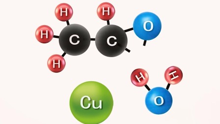 上海市中小学网络教学课程 高二 化学:杜康酿酒话乙醇(二)