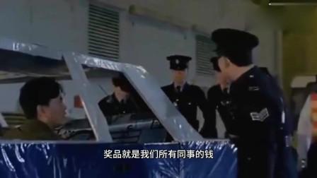 小伙开阴间车上路,交警看到阴间车,居然敢查超速,这下搞笑了