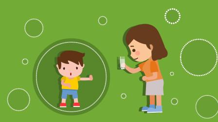 同学们,水是我们身体的重要组成成分,我们要养成饮水好习惯