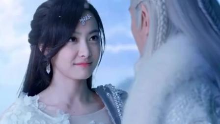 幻城:梦中的梨落已成为卡索妻子一百年,卡索