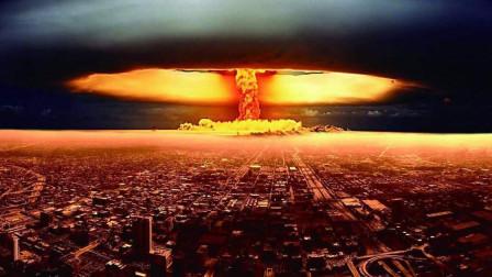 """""""沙皇氢弹""""到底有多强?一枚就将整个亚欧大陆向南推移了8毫米"""