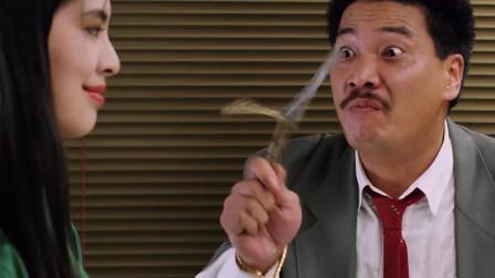 吴孟达五大反派角色:周星驰黄金配角,演起坏人依旧拿捏自如!