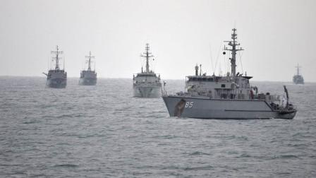 中国海军实力如何?张召忠:反水雷技术全球第一,美俄可望不可及