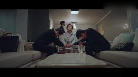 《机智的医生生活》:韩剧新的套路!财阀去世,家产无人争!