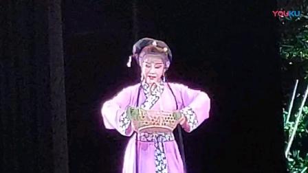 扬剧《桐江雨》全剧 上集 扬州市张寿清扬剧团演出