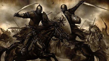 爷爷,你关注的游戏终于发售了,《骑马与砍杀》时隔12年续作终于问世