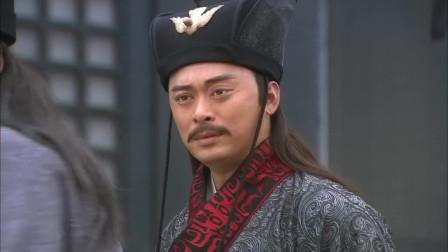 薛丁山击败了绝世高人,武则天见状很满意,直接跳过了武试!