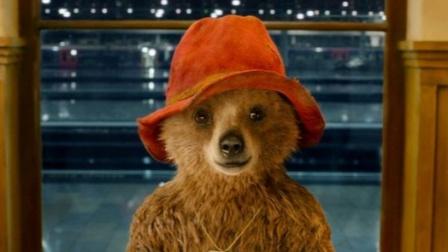 《帕丁顿熊2》踩点混剪,帕丁顿熊踩点了哦