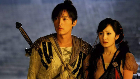 大家都熟悉的电视剧主题曲,《仙剑》这首歌,唤起你的回忆了吗?