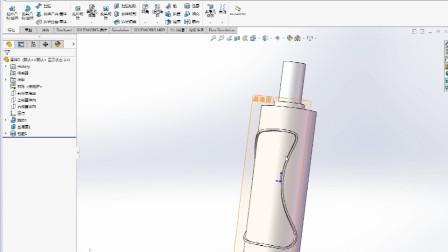 N95口罩机之花滚圆刀模设计方法