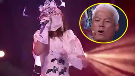 """曾经""""红极一时""""的女歌手,15年后再次登台,却无人认出!"""