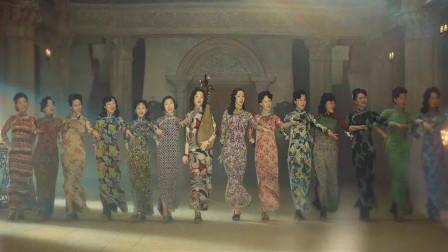 一部令人发指的中国抗战历史电影,唱哭了多少人的心弦!