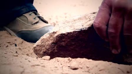 同伴踩到地雷 看怎么安全逃脱 最后直接在雷区奔跑