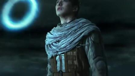 凯回到了战士之巅,得到了欧布新的任务和力量,凯的传说开始了!