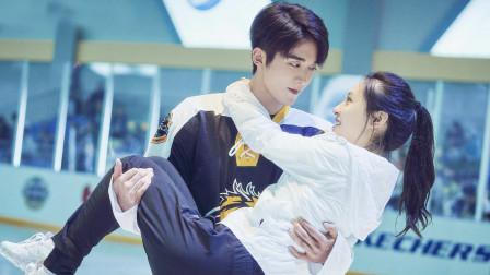 冰糖炖雪梨:冰糖CP的误会解除,请你俩继续亲亲抱抱举高高,要齁甜那种