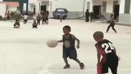 中国篮球未来的希望,未来的科比乔丹