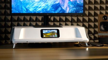 乐歌S6 Pro评测:千元级别的显示器增高台体验如何?