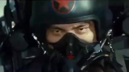 返回基地:这才叫最精彩火爆的空战片,惊险刺激,绝对不容错过啊